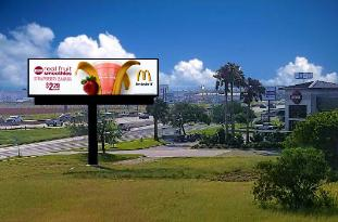 Texas Billboards For Sale